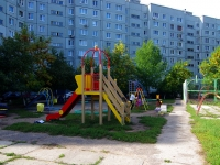 Тольятти, улица 70 лет Октября, дом 36. многоквартирный дом