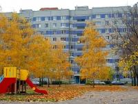 Тольятти, улица 70 лет Октября, дом 39. многоквартирный дом