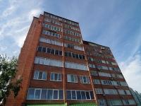 Тольятти, улица 70 лет Октября, дом 40. многоквартирный дом