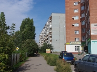 Togliatti, 70 let Oktyabrya st, house 42. Apartment house