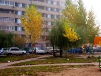 Togliatti, 70 let Oktyabrya st, house 51. Apartment house