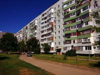 Togliatti, 70 let Oktyabrya st, house 55. Apartment house