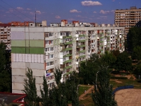 neighbour house: st. 70 let Oktyabrya, house 55. Apartment house