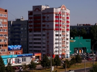 neighbour house: st. 70 let Oktyabrya, house 58А. Apartment house
