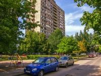 Togliatti, 70 let Oktyabrya st, house 59. Apartment house