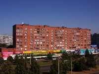 陶里亚蒂市, 70 let Oktyabrya st, 房屋 60. 公寓楼