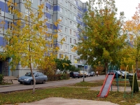 Togliatti, 70 let Oktyabrya st, house 64. Apartment house