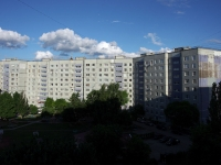 Тольятти, улица 70 лет Октября, дом 68. многоквартирный дом