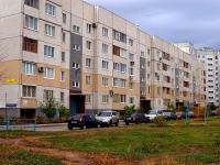 陶里亚蒂市, 70 let Oktyabrya st, 房屋 74. 公寓楼