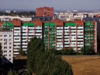 陶里亚蒂市, 70 let Oktyabrya st, 房屋 84. 公寓楼