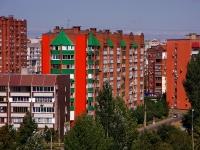 Тольятти, улица 70 лет Октября, дом 84. многоквартирный дом