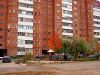 Togliatti, 70 let Oktyabrya st, house 84. Apartment house