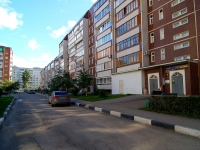 Togliatti, 70 let Oktyabrya st, house 86. Apartment house