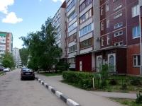 Togliatti, 70 let Oktyabrya st, house 86. Apartment house