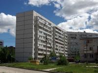 Тольятти, улица 70 лет Октября, дом 88. многоквартирный дом