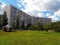 Togliatti, 70 let Oktyabrya st, house 88. Apartment house