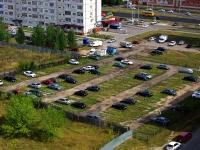 Тольятти, улица 70 лет Октября, дом 6А. гараж / автостоянка