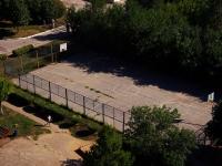 Togliatti, st Voroshilov. sports ground