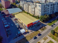 """Тольятти, улица 70 лет Октября, дом 7. универсам """"Магнит"""""""