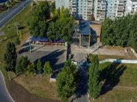 Тольятти, улица 70 лет Октября, дом 8А с.1. кафе / бар