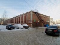 Тольятти, улица 70 лет Октября, дом 60А. гараж / автостоянка