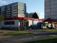 Тольятти, улица 70 лет Октября, дом 29А. магазин