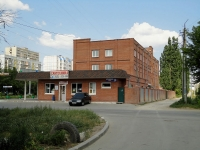 "Togliatti, multi-purpose building ""ОМАКС"", Avtozavodskoe shosse, house 26"
