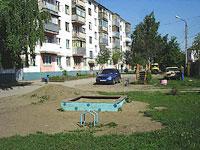Тольятти, Автозаводское шоссе, дом 28. многоквартирный дом