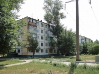 Togliatti, Avtozavodskoe shosse, house 30. Apartment house