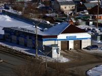 Тольятти, Автозаводское шоссе, дом 22А с.1. бытовой сервис (услуги) Автомойка