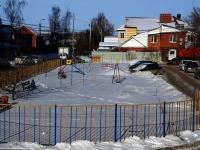 Togliatti, Avtozavodskoe shosse, house 37. Apartment house