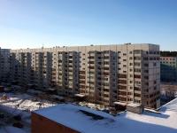 隔壁房屋: shosse. Avtozavodskoe, 房屋 39. 公寓楼