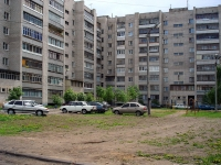 Togliatti, Avtozavodskoe shosse, house 47. Apartment house