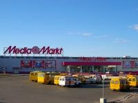 陶里亚蒂市, 大型超市 Media Markt, Avtozavodskoe shosse, 房屋 6 с.2