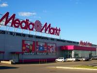 Тольятти, Автозаводское шоссе, дом 6 с.2. гипермаркет Media Markt