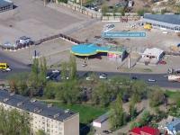 Тольятти, Автозаводское шоссе, дом 18. автозаправочная станция