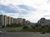 Тольятти, улица Автостроителей, дом 3. многоквартирный дом