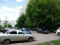 Togliatti, Avtosrtoiteley st, house 4. Apartment house