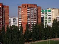 Togliatti, st Avtosrtoiteley, house 5. Apartment house