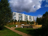 Togliatti, Avtosrtoiteley st, house 6. Apartment house