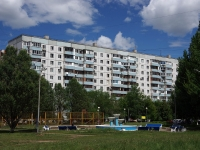 Togliatti, Avtosrtoiteley st, house 6. Apartment house