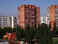 neighbour house: st. Avtosrtoiteley, house 7. Apartment house
