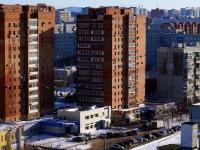 Тольятти, улица Автостроителей, дом 7. многоквартирный дом
