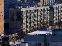 Тольятти, улица Автостроителей, дом 9. многоквартирный дом