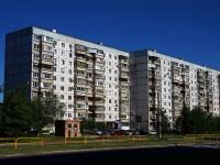 陶里亚蒂市, Avtosrtoiteley st, 房屋 12. 公寓楼