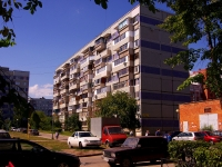 Togliatti, Avtosrtoiteley st, house 13. Apartment house