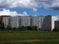 陶里亚蒂市, Avtosrtoiteley st, 房屋 16. 公寓楼
