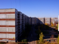 Togliatti, Avtosrtoiteley st, house 25. Apartment house