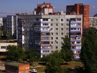 neighbour house: st. Avtosrtoiteley, house 28. Apartment house