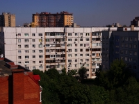 Togliatti, Avtosrtoiteley st, house 32. Apartment house